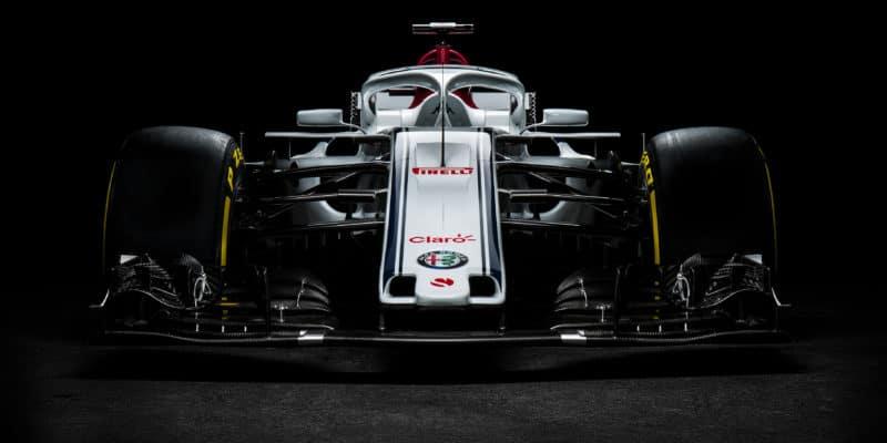 Také Sauber prozradil, kdy odhalí letošní monopost