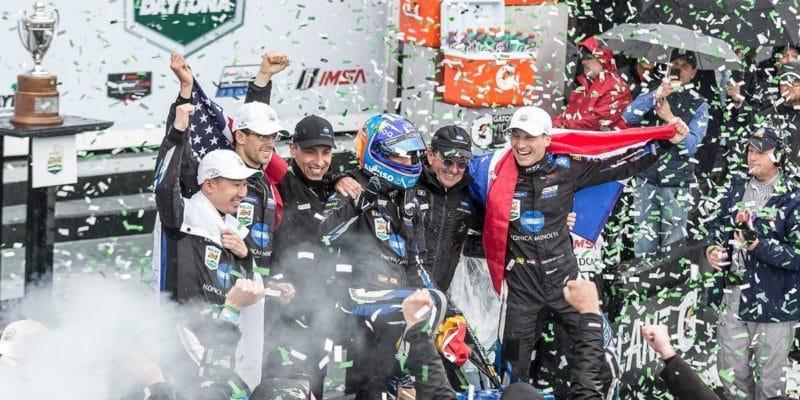 Superrychlý Alonso: Vítězství v Daytoně si velmi cením
