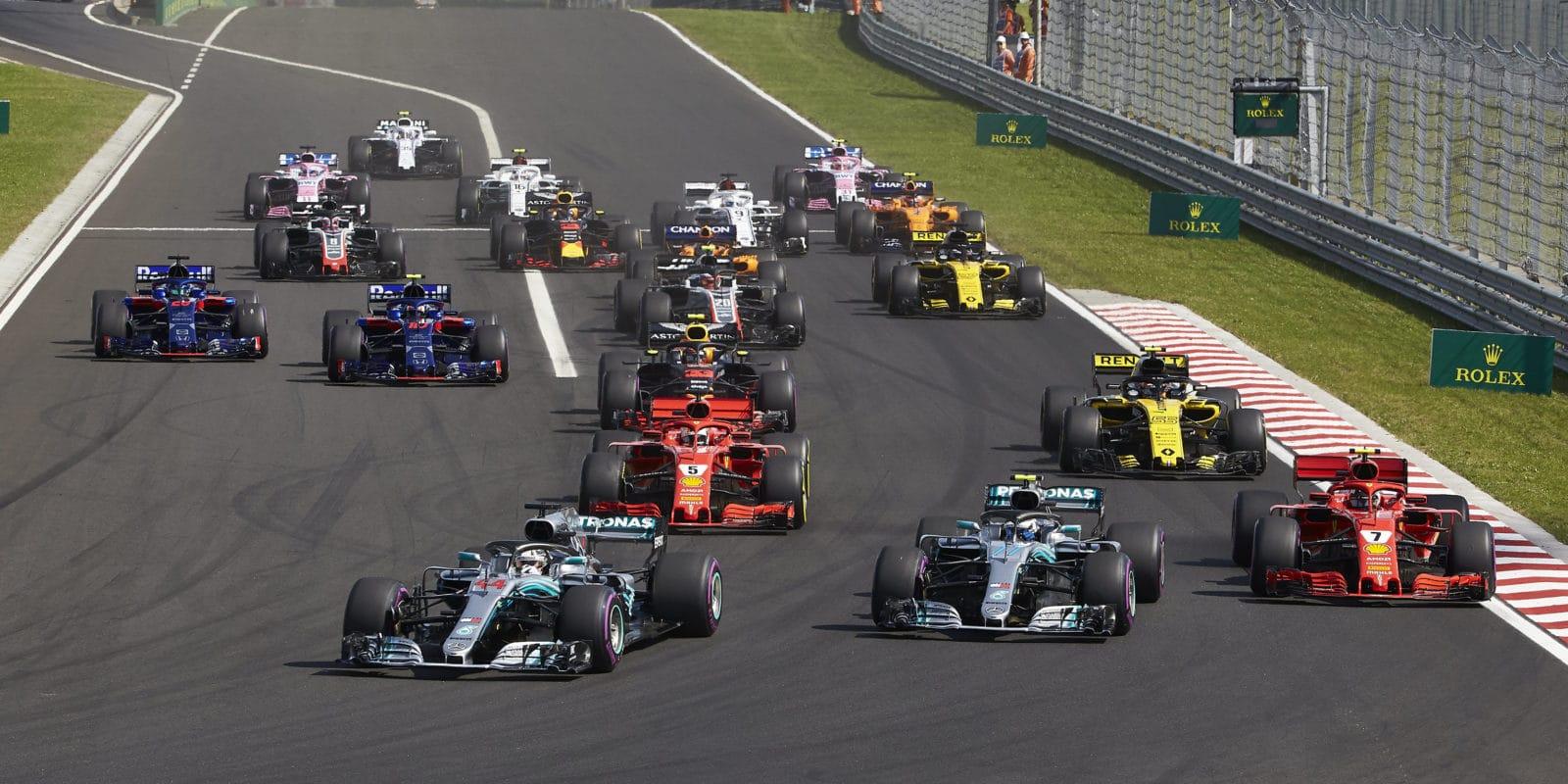 Renault: Snovými pravidly sepřiblížíme top týmům