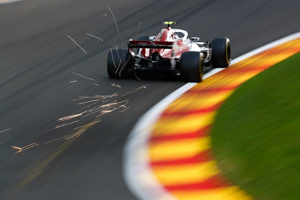 Leclerc je tak silný i díky Ericssonovi, tvrdí Vasseur