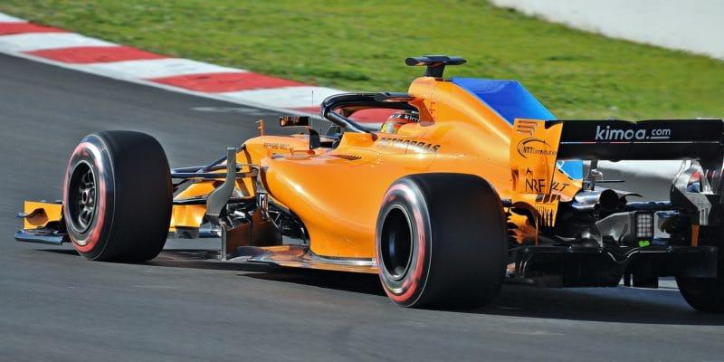 McLaren a Williams se hledají mezi továrními stájemi a B-týmy, říká Brundle