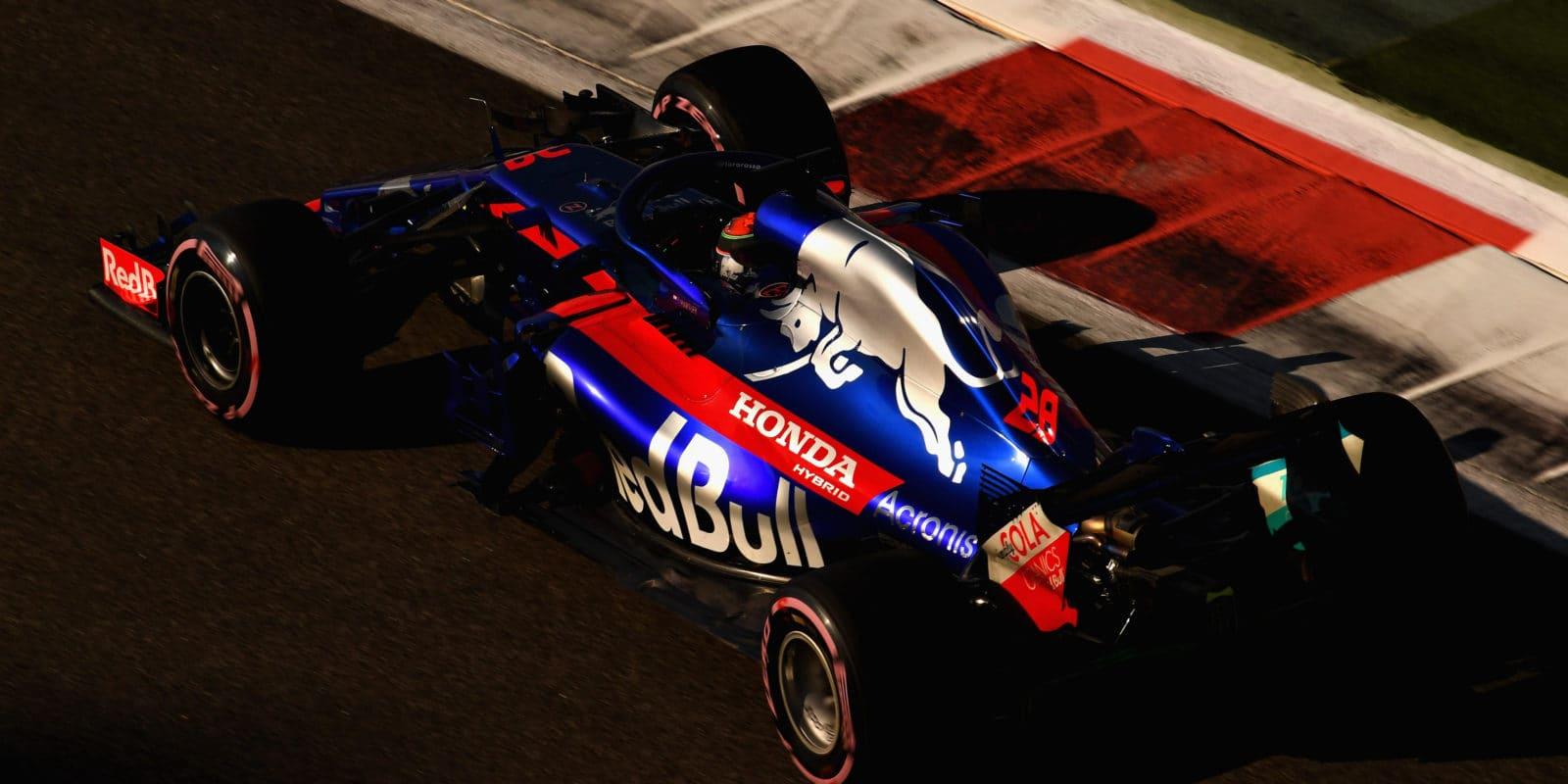 Red Bull musí Hondě pomoci pochopit realitu F1, říká Brawn