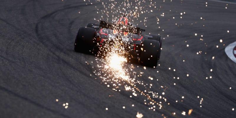 První Red Bull-Honda spatří světlo světa příští týden