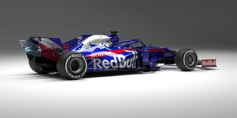 Toro Rosso dostalo povolení na přejmenování