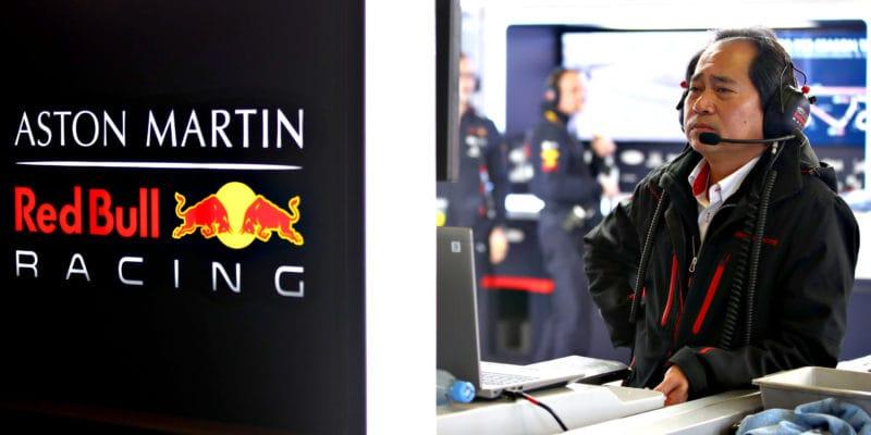 Zatím nejlepší zima, pochvaluje si Red Bull začátky sHondou