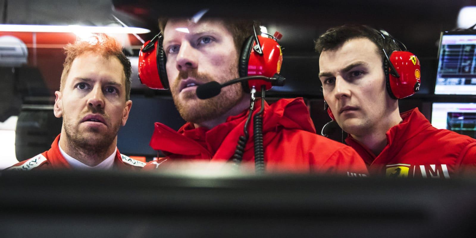 Formule1 potvrdila udělování bodu zanejrychlejší kolo