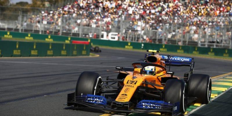 Alonso bude v Bahrajnu testovat pro McLaren