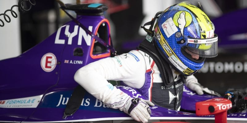 Piquet vyhozen z Jaguaru, nahradí ho Lynn