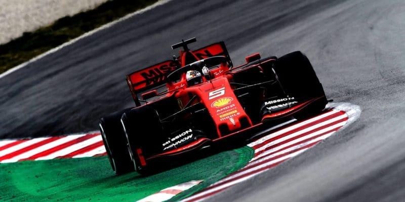 Frentzen: Ferrari je proti Mercedesu ve výhodě