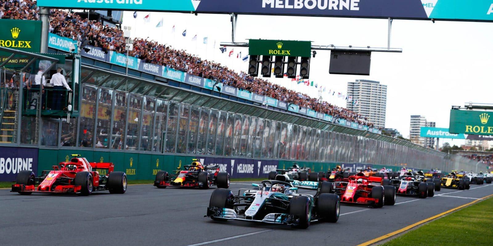 Formule 1 zavede bod za nejrychlejší kolo závodu