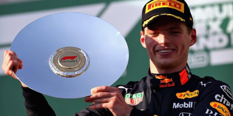 Red Bull je vboji omistrovský titul, říká Mercedes