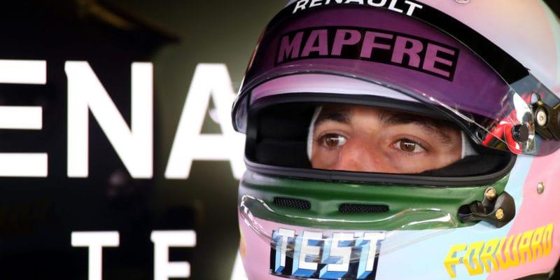 Ricciardo se obává devalvace vítězství zavedením sprintů