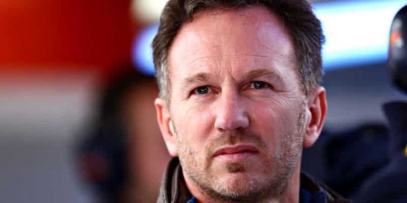 Ztráta na Ferrari a Mercedes je definitivně pryč, říká Red Bull