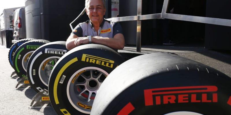 """Pirelli odmítá """"zvěsti"""" o nedostatku pneumatik"""