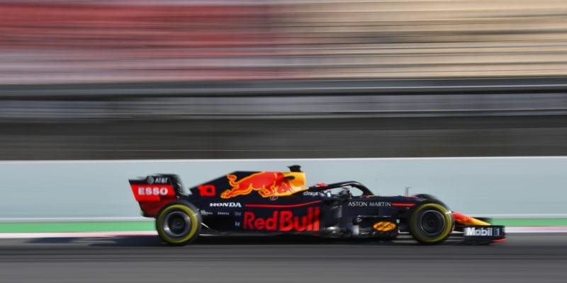 """Verstappen: """"Nová"""" Honda splnila všechny sliby"""