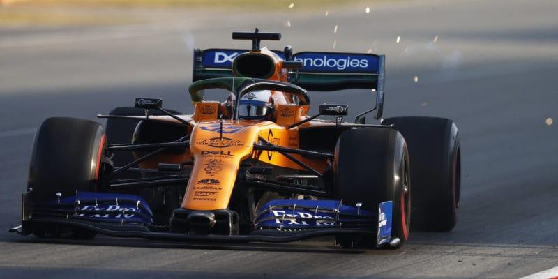 Alonso: Některé části jsou překvapivě dobré