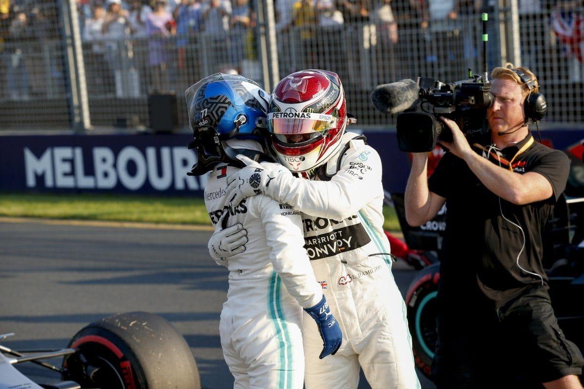 Mercedes je šokovaný znáskoku naFerrari