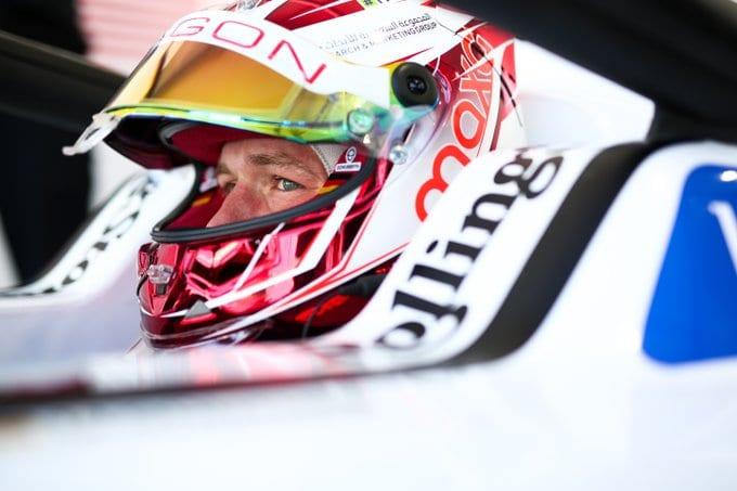 Maximilian Günther: Svoji budoucnost vidím ve Formuli E