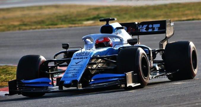 Kubica: Auto nebylo optimální