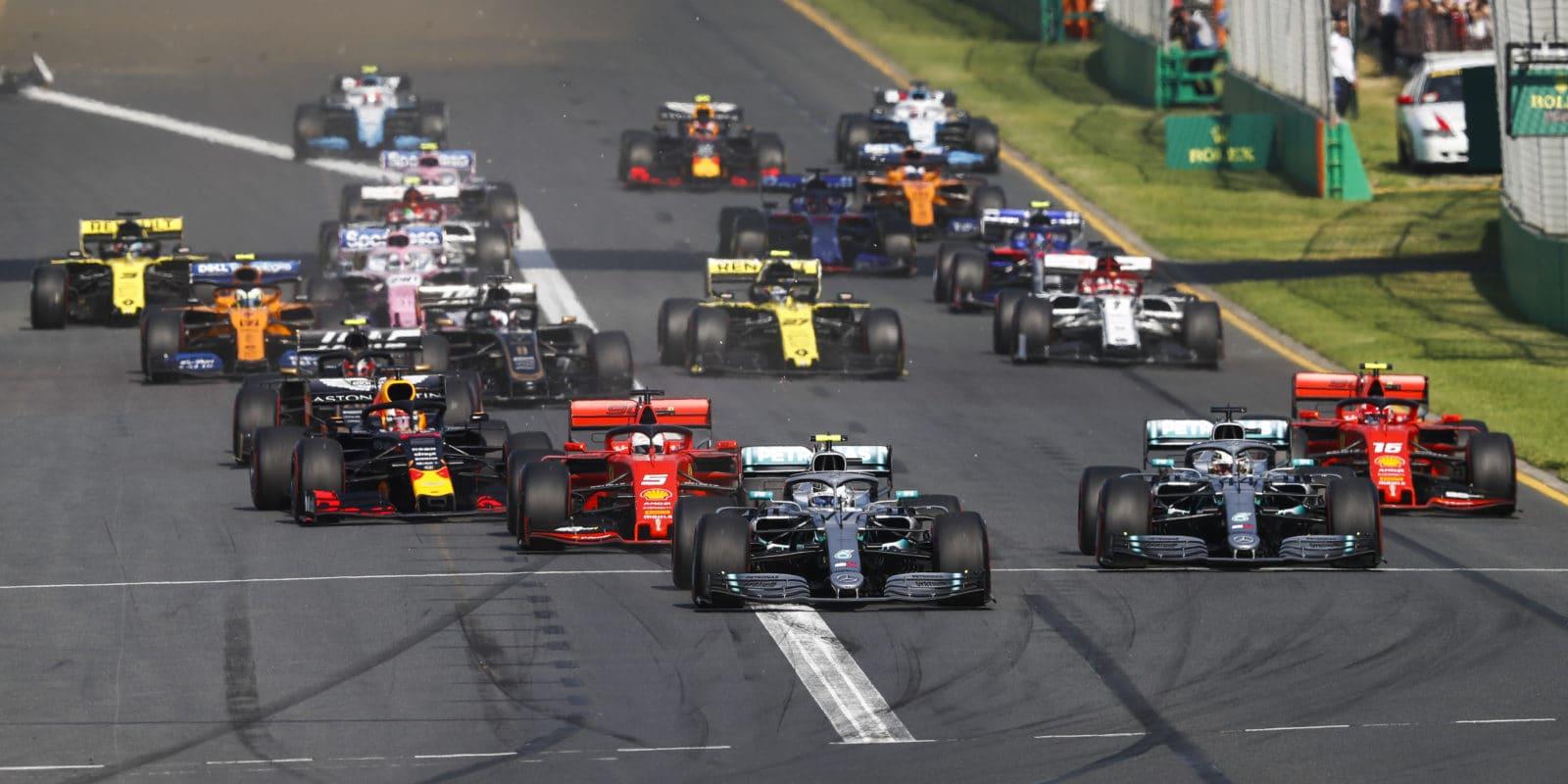 F1 v sezóně s 22 závody povolí MGU-K navíc