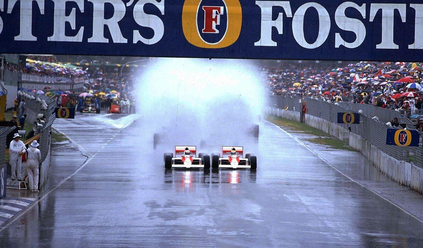 Bývalý okruh F1 v hledáčku Formule E