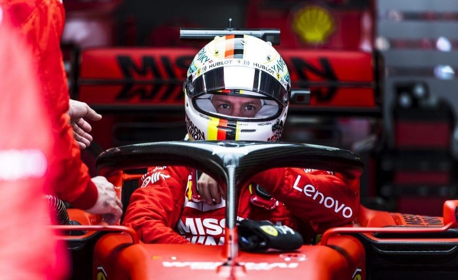 """Ferrari musí přestat """"hrát hry"""", říká Mika Häkkinen"""