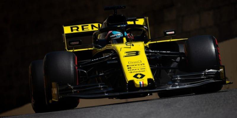 Ricciardo: Tým potřebuje větší kroky vroce 2020