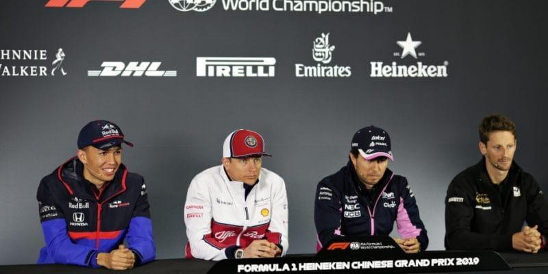 Räikkönen si sám navrhl změny brzdového pedálu