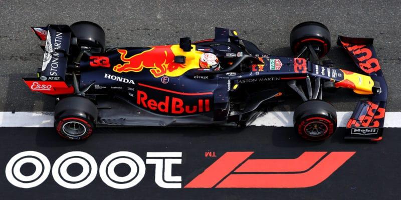 Udělal bych mu to samé, komentuje Vettelovo vytlačení Verstappen