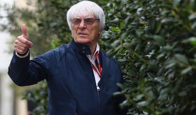Ecclestone: F1 doplatí narostoucí popularitu FormuleE