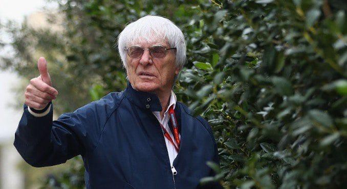 Ecclestone: F1 doplatí na rostoucí popularitu Formule E