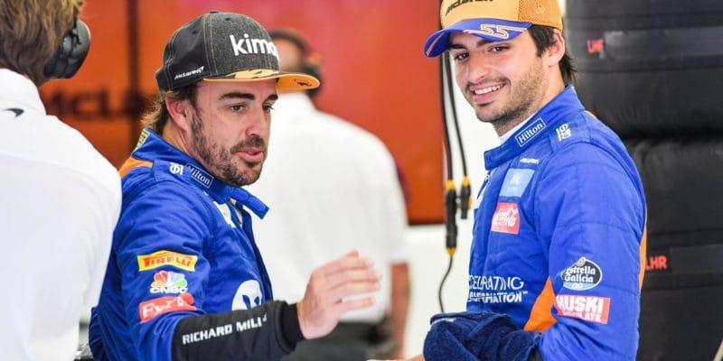 Coulthard: Alonso sevrátí jen, pokud bude mít McLaren napódium