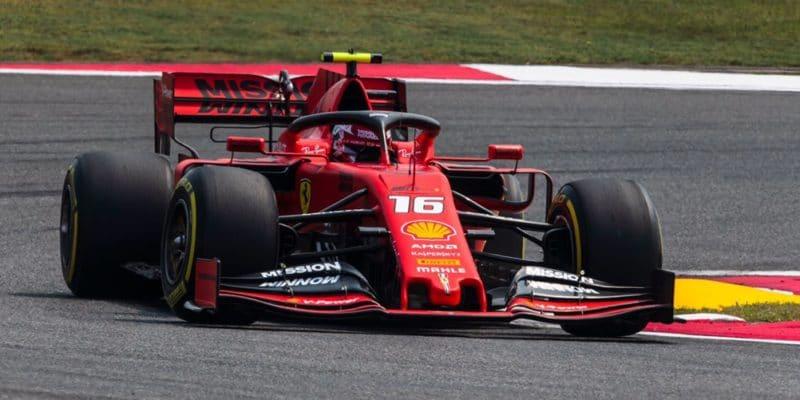 Leclerc nechce komentovat týmovou režii, počká si na vysvětlení