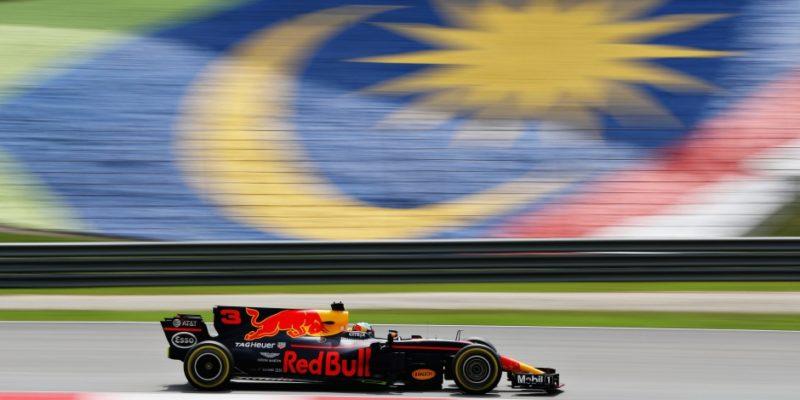 Malajský premiér chce vrátit F1 zpátky naSepang