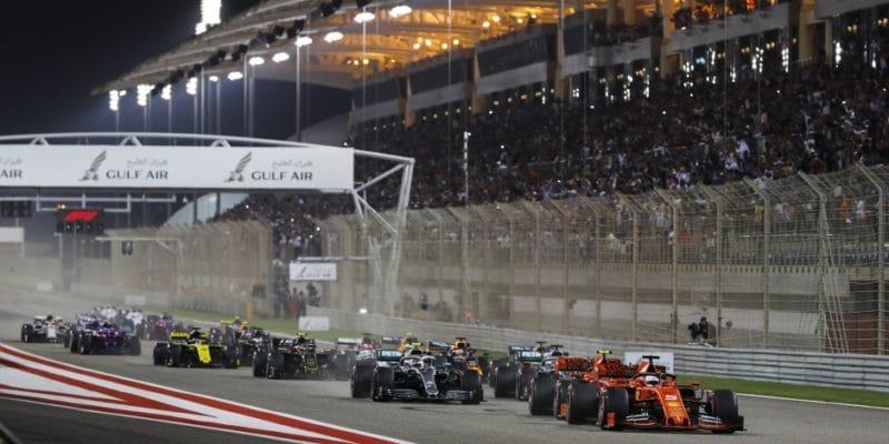 Jak jezdci atýmy oslaví tisící závod Formule1?