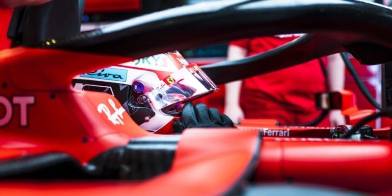 Týmy chtějí, aby Ferrari přišlo o právo veta