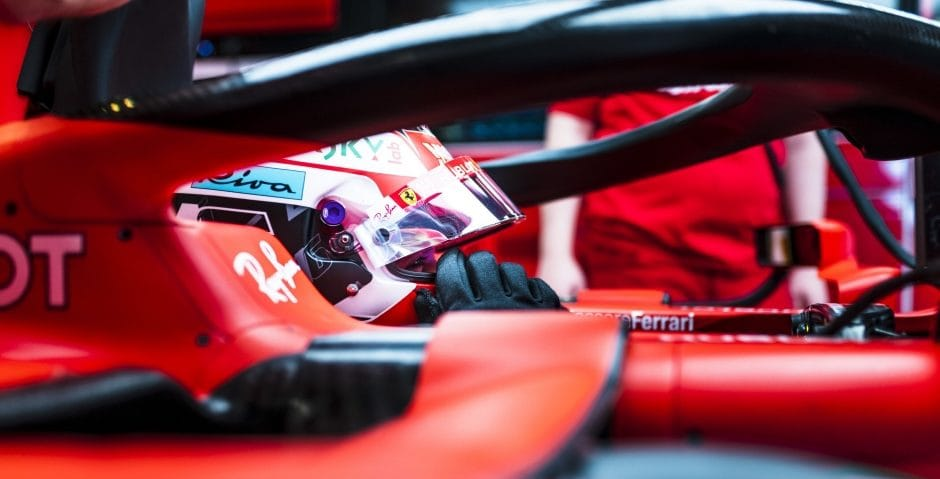 Týmy chtějí, aby Ferrari přišlo oprávo veta