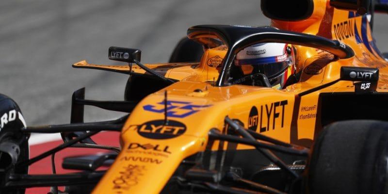 """Sainz: Mít """"pokaždé stejný výsledek"""" stojí Formuli 1 fanoušky"""