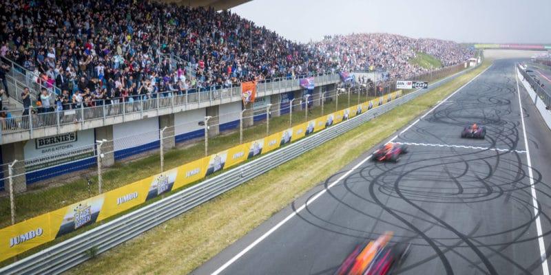 Max-efekt: Nizozemsko sepo35 letech vrací do kalendáře F1!