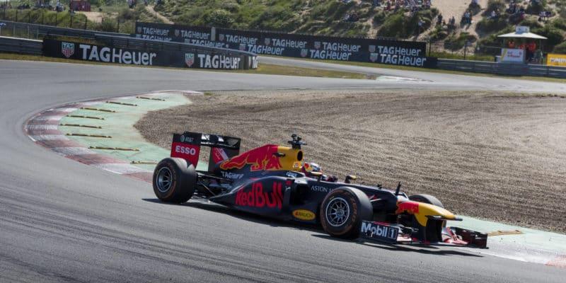 Zandvoort vstoupí do kalendáře F1, nahradit má Barcelonu