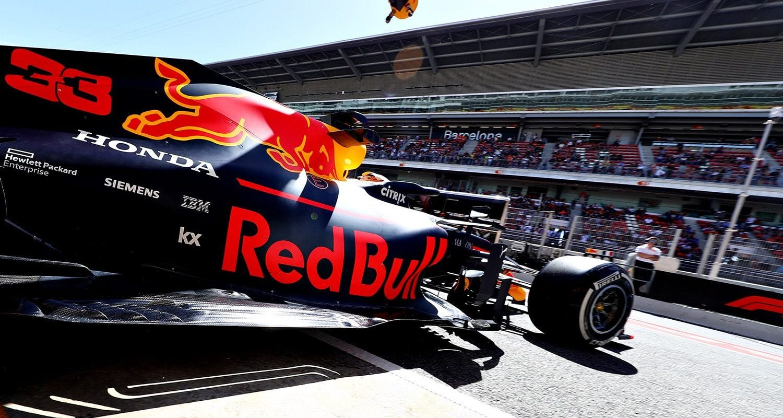 Red Bull uspíšil výměnu Verstappenova motoru