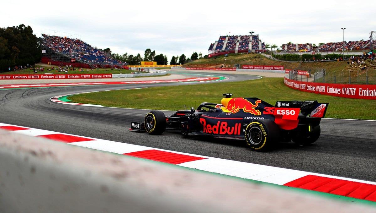 Verstappen: Nejsem tu, abych se kvalifikoval na čtvrtém místě
