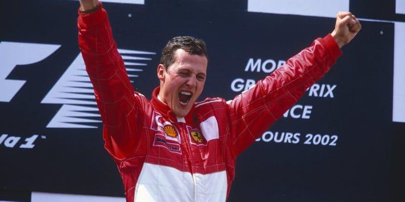 SCHUMACHER: Nový dokument o legendě Formule 1