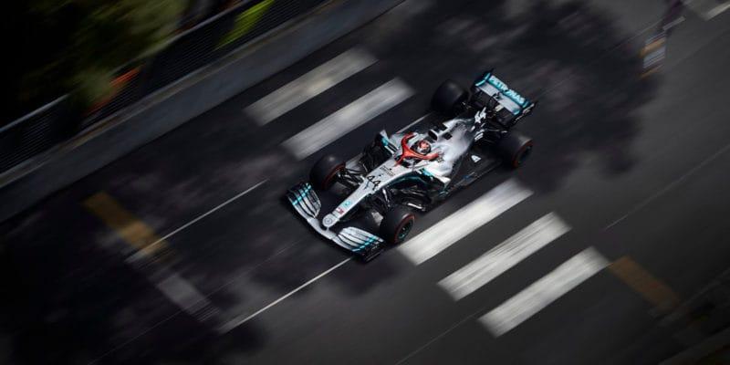 Hamilton: Nechci ztratit příležitost, chci pokračovat