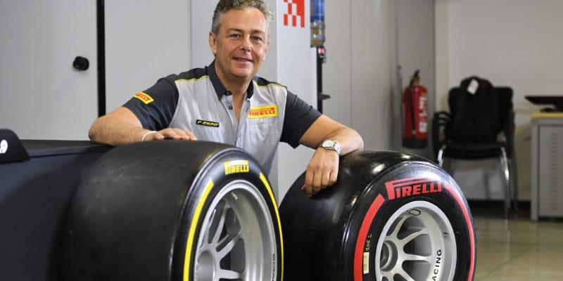 Pirelli zveřejnilo, které týmy pro něj otestují 18-palcová kola