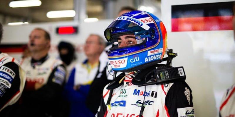 Alonso ve WEC pokračovat nebude, nahradí ho Hartley