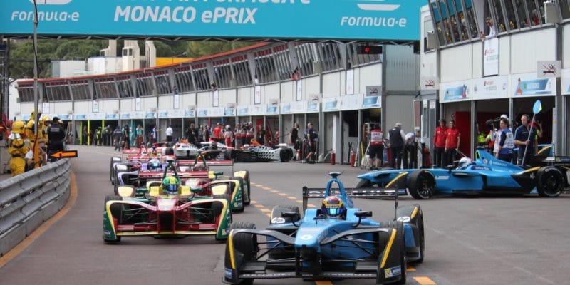 Pitlane v Monaku nebude aktivační zónou