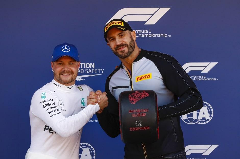 Nejlepší strategie pro závod podle Pirelli
