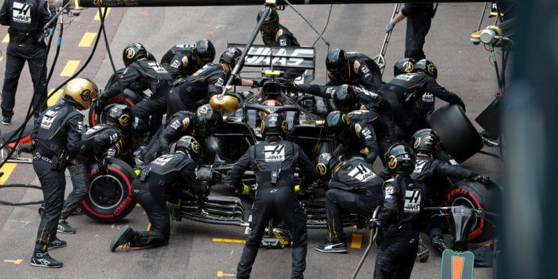 """Frustrovaný Magnussen doufal, že """"mu vybuchne motor"""""""