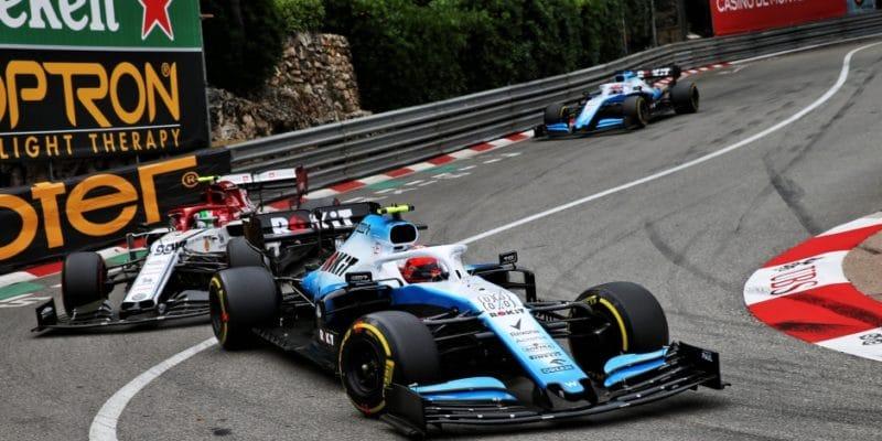 Williams: Středo-sezónní vylepšení ukáže, zda je vůz špatný